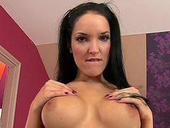 частное видео секса в рот