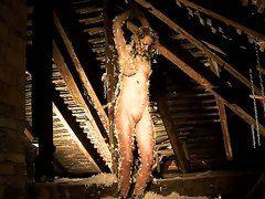 смотреть порно русская госпожа и раб