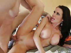 порно видео с мамой жены