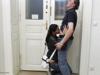 Русское домашнее порно с мамой