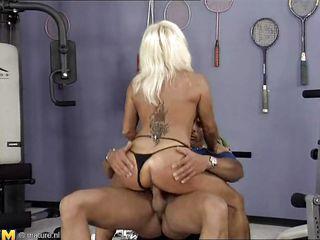 Обменялись женами порно