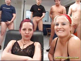 Немецкое мобильное порно