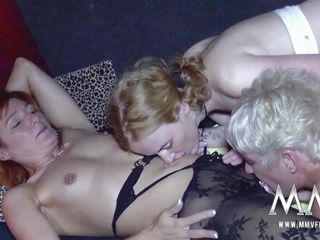 Немецкие зрелые порно фильмы онлайн