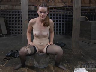 Порно бондаж чулки