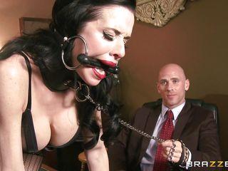 Порно жена шефа