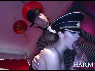 Частная секс вечеринка