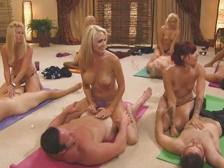 Порно группа домашние