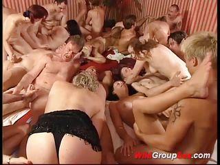 Черно белое немецкое порно