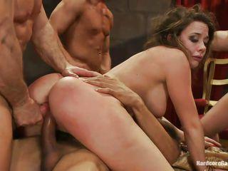 Порно жесткое групповуха онлайн бесплатно