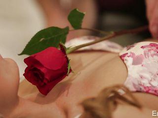 Порно с интимным пирсингом