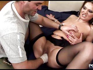 Порно видео фистинг нарезка