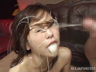 Абсолютное бесплатное порно сперма нарезка русское