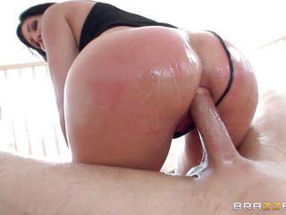 Порно фото глубокая глотка