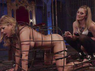 Доминирование госпожа и рабыня в порно