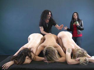 Секс на публике скрытая камера