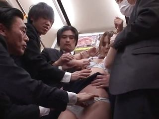 Подглядывание япония