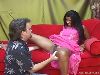 Порно молодых индианок