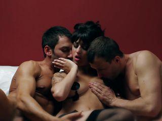 Порно дрочат мужская