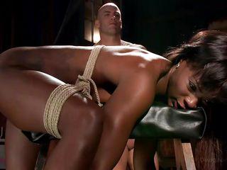Пирсинг жесткий порно