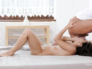 Порно в красивой одежде