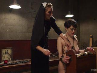 Транс монашки порно фильмы