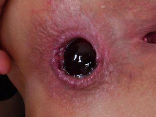 Анальный секс с большой жопой