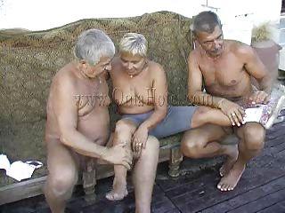 Порно зрелые нижнее белье русские