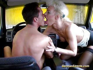 Немецкое порно в тюрьме
