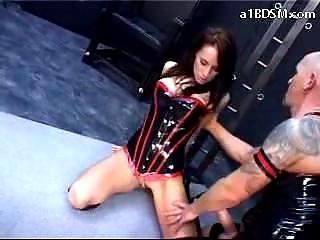 Порка груди порно