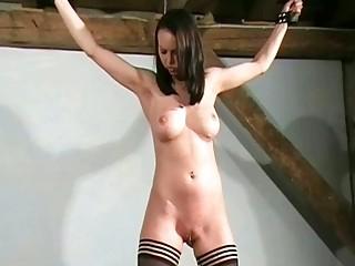 Порно русский раб писают