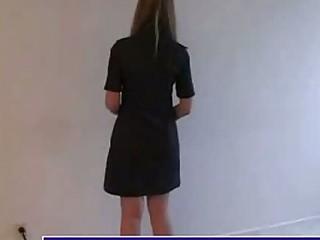 Домохозяйки в платьях секс видео