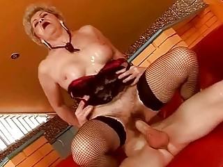 Секс старых шлюх