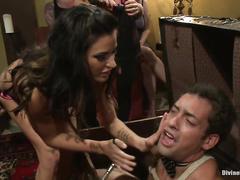 экстремальные женщины порно