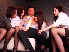 японки медсестры