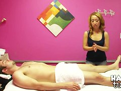 Лифтинг массаж