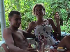 Порно видео русские в латексе