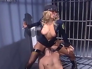 Русское порно в униформе