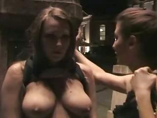 Публично униженные порно
