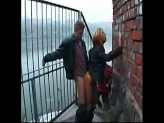 Секс на улице vk